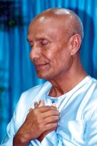 Meditáció - Sri Chinmoy