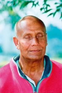 Meditáció - az elme csendje
