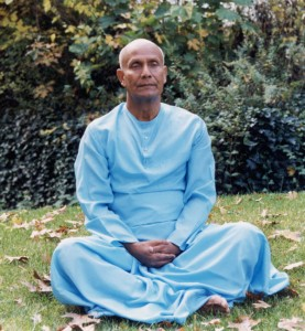 meditáció a mezőn