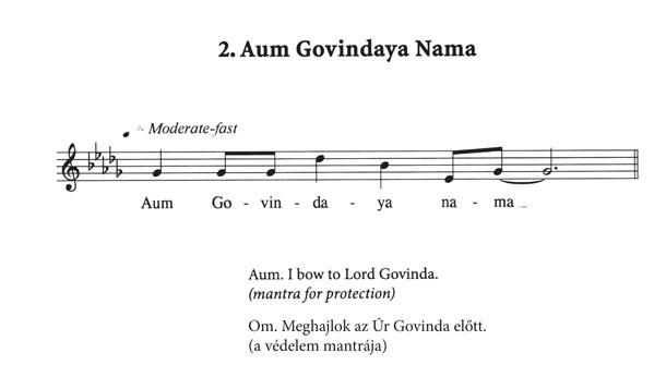 02-aum-govindaya - mantra meditációhoz