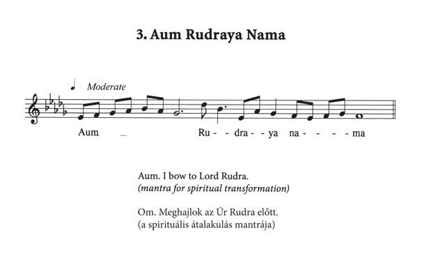 03-aum-rudraya - mantra meditációhoz