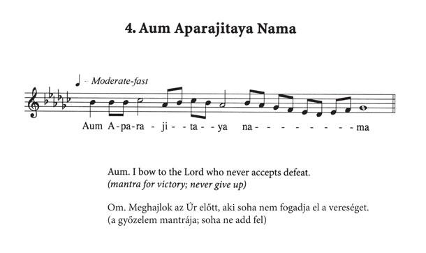 04-aum-aparajitaya - mantra meditációhoz