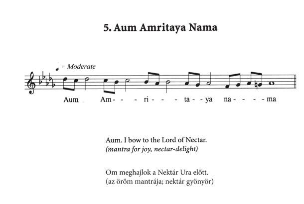 05-aum-amritaya-nama - mantra meditációhoz