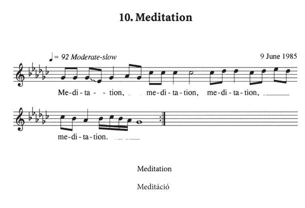 10-meditation - mantra meditációhoz