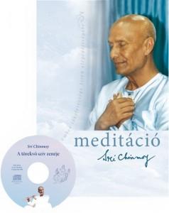 a meditáció kézikönyve