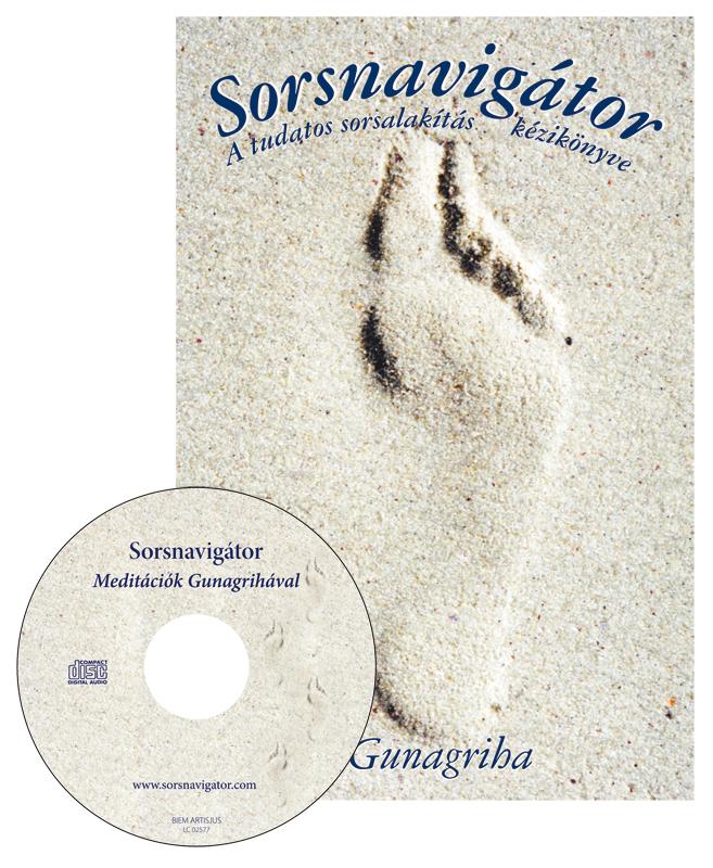 Gunagriha: Sorsnavigátor c. könyve